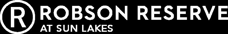 Robson Reserve at Sun Lakes